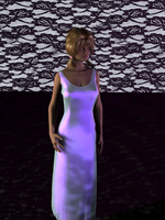 Thedress by jeremusic