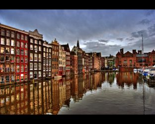 from amsterdam with love by oeminler
