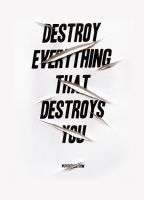 Destroy by WRDBNR