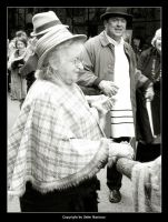 Festival of JewishCulture VIII by Selus
