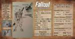 Darling, Fallout: New Vegas OC by EmperorPsycho