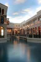 Vegas Venetian Viaducts by entropy462