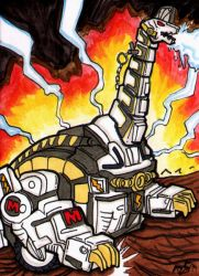 Titanus by The-Standard