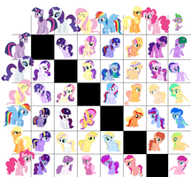 Adoptable grid 1 by crystalmoon101
