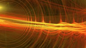 shock waves by shineout-fractals