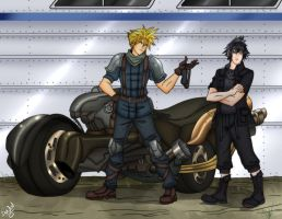 Operation Noctis 6 by Carnath-gid