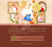 Crazy Love - Peach Girl Fanlisting by PinkWoods
