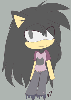 Another Smol Doodle Again by SapphireShoelacesXD