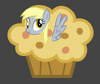 Muffin.pon by EndenDragon