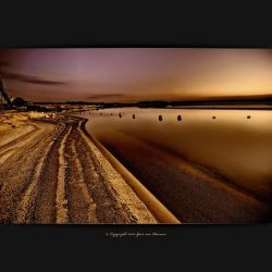Land Of Sand by cresk