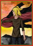 Deidara Wild at Heart by l3xxybaby