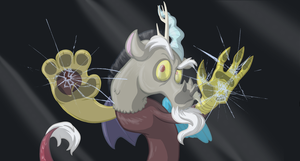 Discord Sees You by RustedRabbit