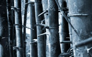Love is in Bamboos too by Gigacore