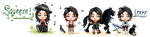 Mumuse pixel by Adlynh