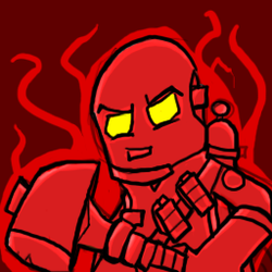 Pyrotechnics by SupaSoldier