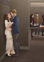 Fitzsimmons - Wedding Reception by eclecticmuses