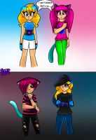 CM. I Can't Believe That's Me... by Sweatshirtmaster