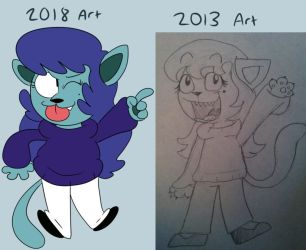 art redraw by Shenanistorm