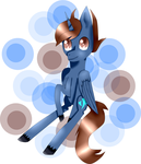 Gift for Headlong Flight [Tablet] - SP's Draw by MatRoyal123