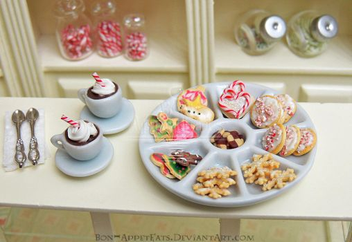 1:12 Christmas Cookies by Bon-AppetEats