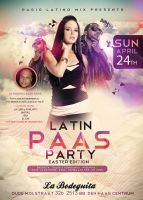 LatinPaasParty by Fr3shz