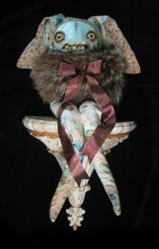 Winter Grin by Amanda Spayd by RivetGallery