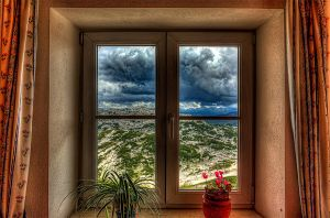 Room with a view... by penner2000