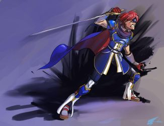 Roy by Zeker-diahb