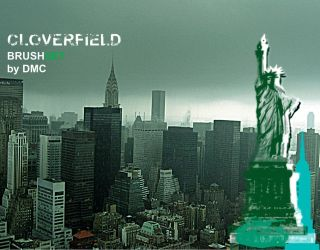 DMC Cloverfield Pack by TonyFbaby
