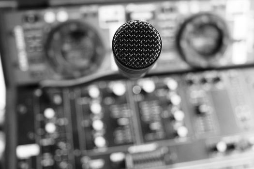 Step Up to the Microphone by courtneyleigh27