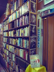 Used Book Store no.5 by ronni