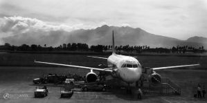 Bacolod-Silay Airport 2.0 by jeyk-O