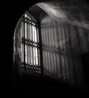 Iron Gate by UdoChristmann