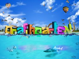 under the sea by homeaffairs