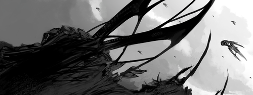 Invasion Theory by oOHereticOo