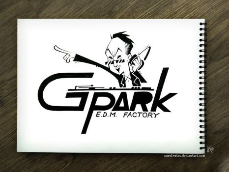 DJ G-Park by pure1water