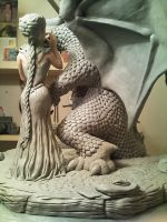 Beauty + The Beast v6 - WIP by MossyModels