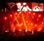 Mumford and Sons by Ionday
