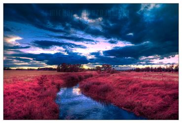 by this river by werol