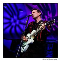 Chris Isaak by henrimikael