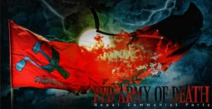 Red Army of Death by Kayo-siddhi