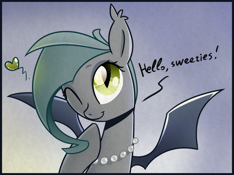 Bat-greetings by Az-Pekt