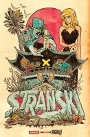 The Art of Stranski 9 by STUDIOBLINKTWICE