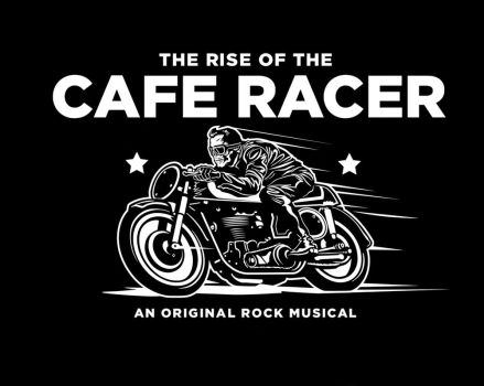 Rise of the Cafe Racer by PatrickThornton