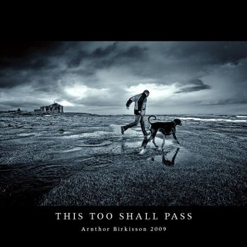 This too shall pass by tuborg
