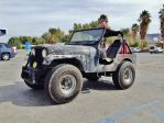 American Jeep by AthenaIce