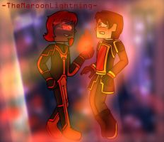 Minecraft Story Mode S2 : The True Admin by TheMaroonLightning