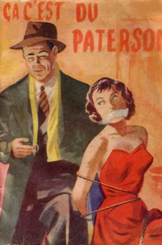 Paterson by trichyda