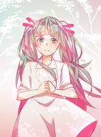 Vocaloid: Fakery Tale by Haiyun