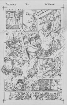 BT#02 PG10 Pencil by RodGallery